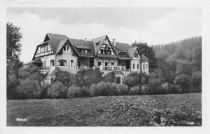 Kirchliches Ruestzeitenheim der inneren Mission, Krummenhennersdorf Freiberg