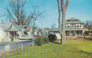 Tennessee Memphis Leahys Motel