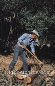 Ronald Regan 40th USA President Unused