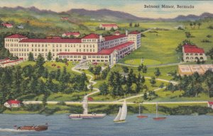 Bermuda Belmont Manor sk4712