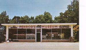 LAKEVIEW, Arkansas, 40-50s; Penrod´s Hobby Museum