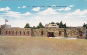 South Dakota Rapid City Black Hills Reptile Gardens