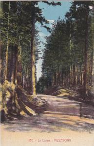 La Corse - VIZZAVONA , France , 1900-10s
