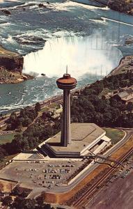 Canada Skylon Niagara International Centre Limited Skylon Park, Niagara Falls