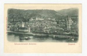 Kaltwasserheilanstalt Marienberg, Boppard (Rhineland-Palatinate), Germany, 19...