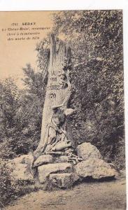 Le Chene-Brise, Monument Eleve A La Memoire Des Morts De 1870, Sedan (Ardenne...