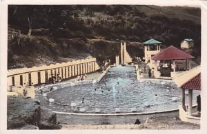 RP, Balneario, Quito, Ecuador, 1920-1940s
