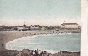 Maine York Beach