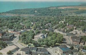 GODERICH , Ontario , Canada , 50-60s ; Air View #4