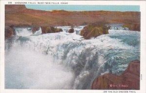 Shoshone Falls Twin Falls Idaho