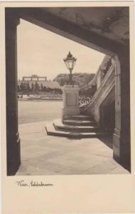 RP: Courtyard View, Schloss Schonbrunn, Wien, Vienna, Austria