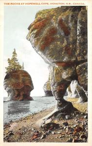 B5123 The Rocks Hopewell Cape Moncton