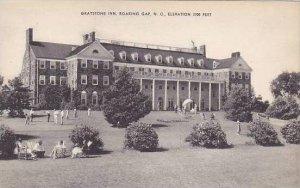 North Carolina Roaring Gap Greystone Inn Artvue