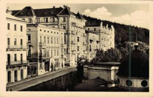 Czech Republic Marianske Lazne 02.85