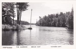 RP: The Guardian , Devils Gap , KENORA, Ontario , Canada , 30-40s