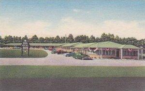 Alabama Mobile Winter Garden Motor Hotel