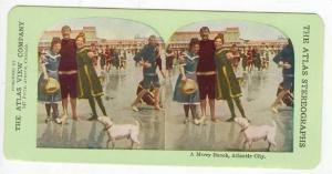 SV, A Merry Bunch on the Beach, ATL City, NJ, 00-10s