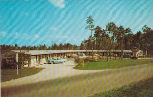 The Motel Beautiful Leisure City Motel Homestead Florida