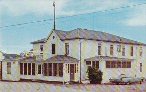 Canada Hotel Ross Matane Quebec