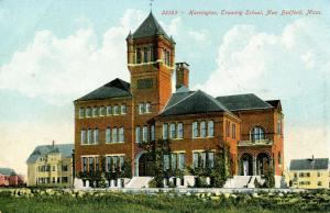 MA - New Bedford. Harrington Training School