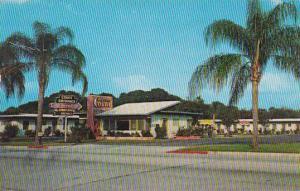 Florida Orlando Crescent Court 1955