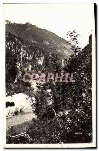 Old Postcard Mende Tarn Gorges No Souci