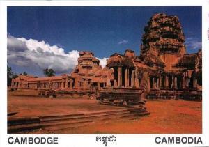 Cambodia Cambodge Siem Reap Angkor Wat