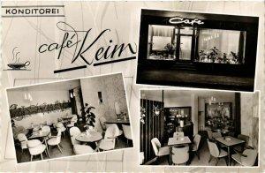 CPA AK Wetter -Cafe und Konditorei Werner Keim GERMANY (857989)