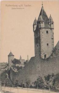 Stoberleinsturm, Rothenburg o.d. Tauber, Bavaria, Germany 1900-10s