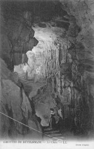 France Grottes de Betharram - La Chaos