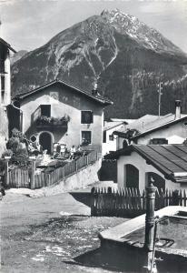 PENSION TUNG Switzerland