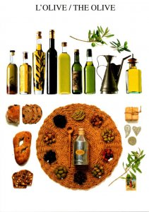 Atelier Nouvelles Images L'Olive The Olive