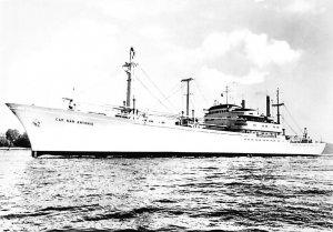 Cap San Antonio Non  Backing CAP Ship Unused