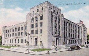 Post Office Wichita Kansas