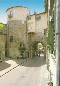 Lucca Portone dei Borghi
