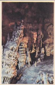 Cave / Cavern : Cuevas Del Drach , MALLOCRA , Spain , 30-40s , Detail