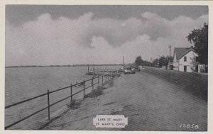 Ohio St. Mary Lake St. Mary  Dexter Press Archives