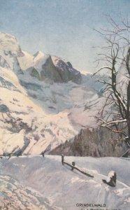 LA MER DE GLACE , Switzerland , 00-10s ; TUCK 7609