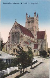 Bermuda Cathedral Church Of England