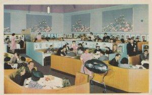 HOLLYWOOD , California, 1940-50s ; Sardi's Restaurant