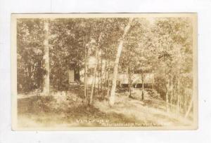 RP: Cottage @ McFarlands Lodge,Hayward,WI 1920-30s