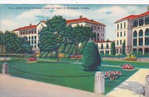 Florida St Petersburg Unites States Veterans' Home Bay Pines