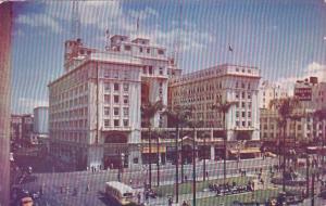 U S Grant Hotel And Plaza San Diego California