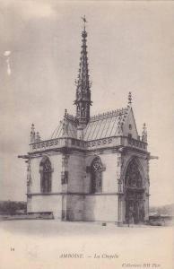 AMBOISE, La Chapelle, Indre et Loire, France, 00-10s