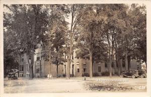 Public School Bronson MI 1946