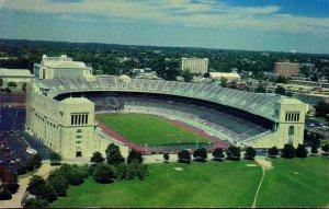 Ohio Columbus The Ohio Stadium