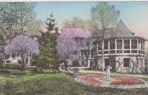 New Jersey Denville St Francis Health Resort