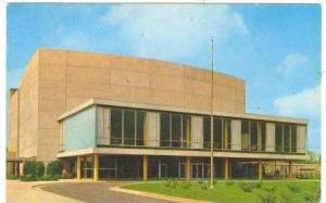 Ovens Auditorium,Charlotte,North Carolina,40-60s