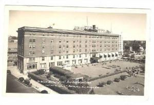 RP, The Prince Arthur Hotel, Port Arthur, Ontario, Canada, PU-1941