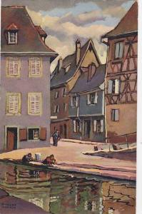 AS: R- Henry Munsch, Colmar (Haut-Rhin), France, 1900-1910s